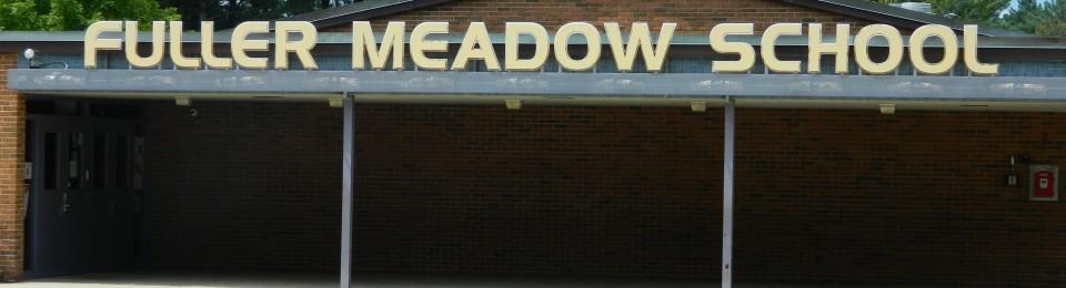 Fuller Meadow Principal Blog