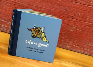 Image result for life is good kids book